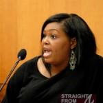 Nanny - Usher Tameka Custody Hearing 2012 SFTA