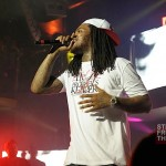 Waka Flocka Flame - Heineken Red Star SFTA-41