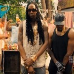 "The ""A"" Pod: 2Chainz ~ ""Birthday Song"" ft Kanye West… [OFFICIAL VIDEO]"