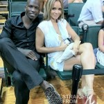 "Evelyn Lozada Says Chad Johnson Needs ""Professional Help"" + Her BFF's Ex Husband Jokes About Her #Knot [PHOTOS]"