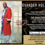 evander holyfield auction 2