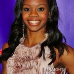 For Discussion: Did Gabby Dougles REALLY Need This Hair Makeover?? [PHOTOS]