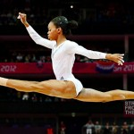 gabby douglas makeover 4