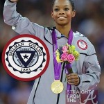 Is Gabby Douglas Headed To Atlanta's Spelman College? [PHOTOS + VIDEO]