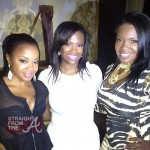 Boo'd Up – Kandi & Todd, Phaedra & Apollo, Ne-yo & Monyetta… [PHOTOS]