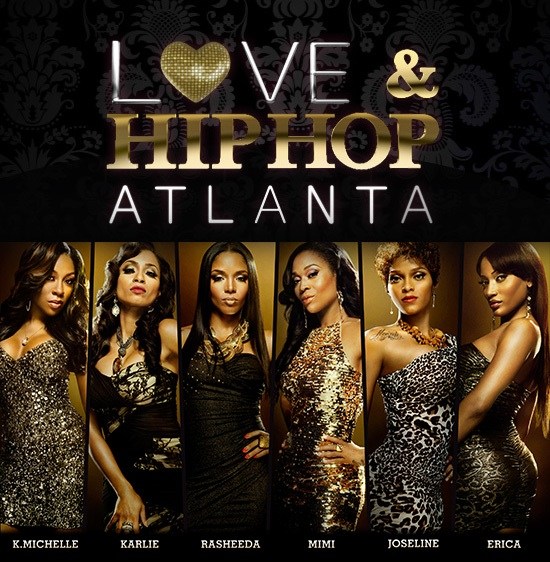 Erica Off Love And Hip Hop Atlanta Love Hip Hop Atlanta ep 10