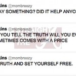 In The Tweets: Chris Brown's Mom Feels Some Kinda Way About Rihanna…