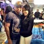 "Monica & Shannon Brown Compete in ""Love Games"" on VH1… [PHOTOS + VIDEO]"