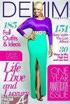 nene leakes denim magazine cover