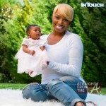 NEWSFLASH! NeNe Leakes is a GrandMother! Meet Lil Bri'Asia… [PHOTOS]