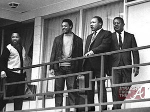 hosea williams, jesse jackson, martin luther king jr joseph lowery