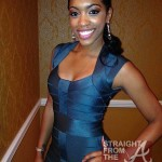 EXCLUSIVE! Meet Newest Atlanta Housewife Porsha Williams Stewart… [PHOTOS]