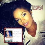 Rasheeda Wants You To Know… [Open Letter to 'WasserName'] + Several Support Her Stance…