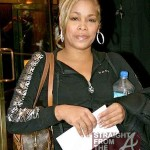 "Tionne ""T-Boz"" Watkins Practically GIVES AWAY Her Georgia Mansion…"