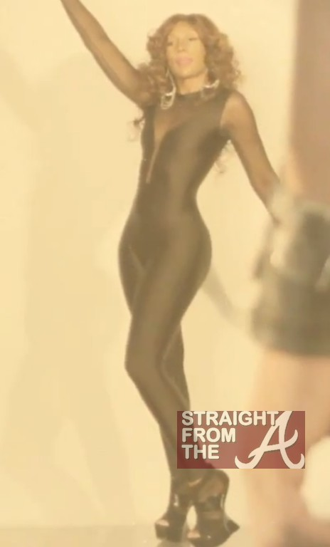 Remarkable, towanda braxton nude shoot