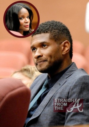 Usher Raymond Contempt SFTA