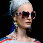 Hot or Not? Dolce & Gabanna's 'Mammy Inspired' Attire & Accessories… [PHOTOS]