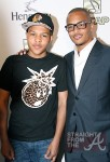Messiah and T.I. - ASCAP Legends Dinner SFTA-18