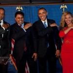 Beyonce Jay-Z Obama Fundraiser-8