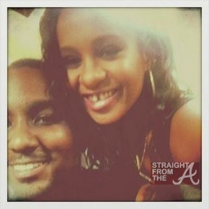 Bobbi Kristina Nick Gordon 22
