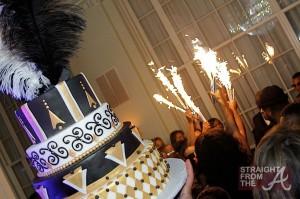 Jeezy Birthday Cake
