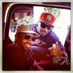 Jermaine Dupri and Stevie J StraightFromTheA-3