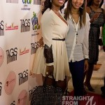 "Atlanta ""Housewives"" & More Join Kandi Burruss For Grand Opening of TAGS #2… [PHOTOS]"