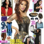 Keyshia Cole-Gibson Covers Today's Black Woman + Reveals How She Met Her Hubby… [PHOTOS]
