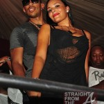 Boo'd Up: Ludacris & Eudoxie: One Lap Dance Deserves Another… [PHOTOS]