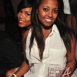 Latoya Lockett - Keshia Knight-Pulliam