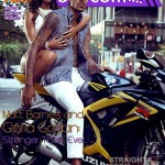 Matt Barnes Gloria Govan RollingOut-50
