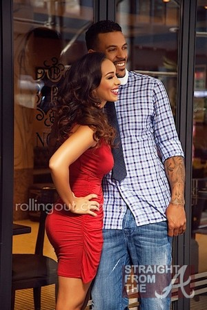 Matt Barnes Gloria Govan RollingOut-54