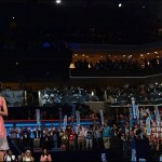 Michelle Obama DNC 2012-5