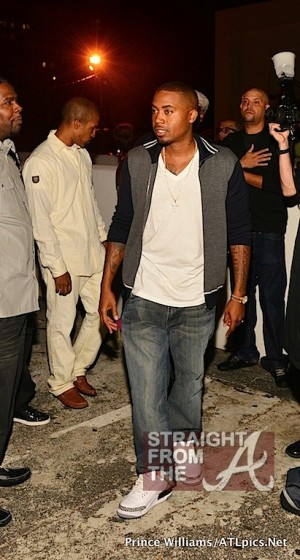 NAS at Vanquish-2