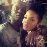 Rasheeda and Hubby Kirk Frost Deny Vicious Incest Rumors…
