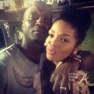 Rasheeda and Kirk Frost SFTA 5