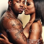 Scrappy Erica Dixon Engaged-10