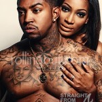 Scrappy Erica Dixon Engaged-9