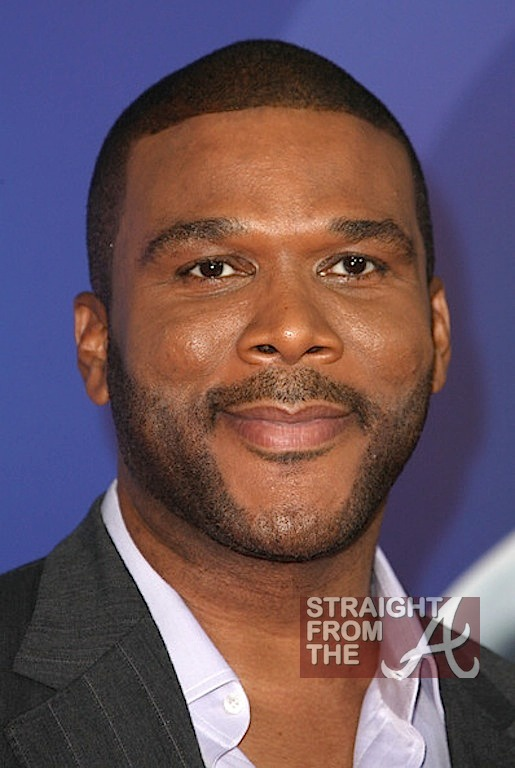 Tyler Perry Baby Pictures Tyler perry sparkle la