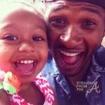 Usher & Neice Star