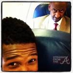Usher Twitpics SFTA-2