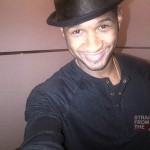 Usher Twitpics SFTA-5