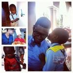 Usher Twitpics SFTA-8