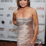 NEWSFLASH! Jasmine Guy Says Her Ex Owes Over $40,000 In Child Support…