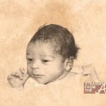 Guess Who? Media Mogul Birthday Baby Pic… [PHOTO]