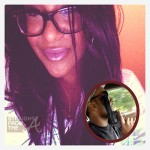 Is Bobbi Kristina in Danger? Brother/Boyfriend Tweets Gun Toting Pic… [PHOTOS]