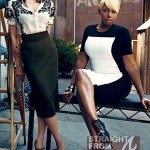 Nene Leakes Featured in Vogue Magazine + Could 'Talk Show Host' Be Her Next Venture? [PHOTOS]