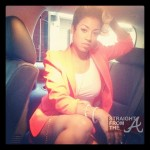 keyshia cole sfta-6