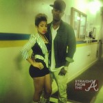 keyshia cole and Booby sfta-8