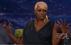 nene leakes conan 2